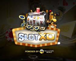 ทางเข้า Slotxo